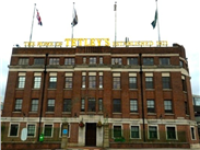 The Tetley, Leeds. A major new centre for contemporary art in the heart of the city.