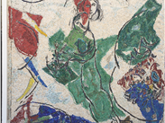Chagall at the Maeght Foundation