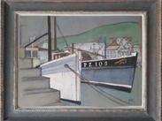 Percy Kelly 1918-1993