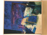 Untitled work, John Renshaw, Emeritus Professor of Fine Art, Chester