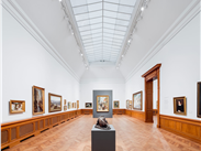 Latvian National Museum of Art - interior
