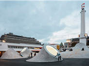 Amos Rex Art Gallery, Helsinki