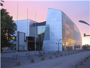 Kiasma Museum of Contemporary Art, Helsinki