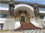 Art Nouveau 'Colony of Artists' location