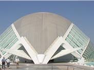Home of this Santiago Calatrava designed dome