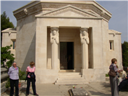 Ivan Meštrović's Račić Family Mausoleum in the Balkans