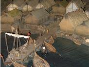 Scandinavian Viking Reconstruction