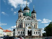 Alexander's Baltic Cathedral