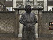 Dutch Master's home town