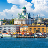 Riga, Tallinn and Helsinki FOW Tour