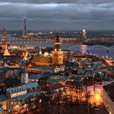 Photos/Comments - Virtual Riga/Tallinn/Helsinki