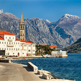 A Journey through Kosovo & Montenegro