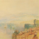 Turner in Harrogate