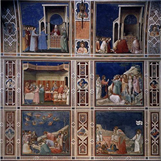 How Giotto changed the world - and how the world responded