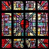 New Lights: British Stained Glass 1918-2018